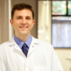 Gregory Cole - Richmond dentist