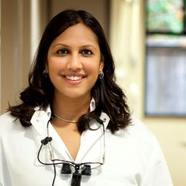 Reena Gupta - Richmond dentist